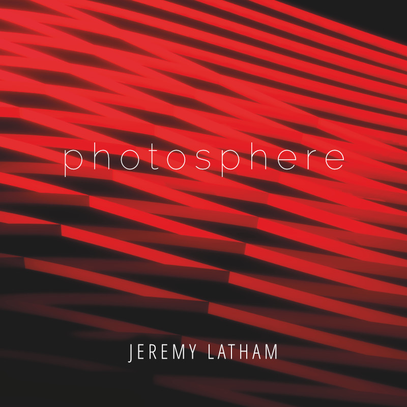 Photosphere by Jeremy Latham